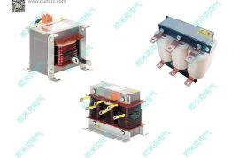 低压串联电抗器