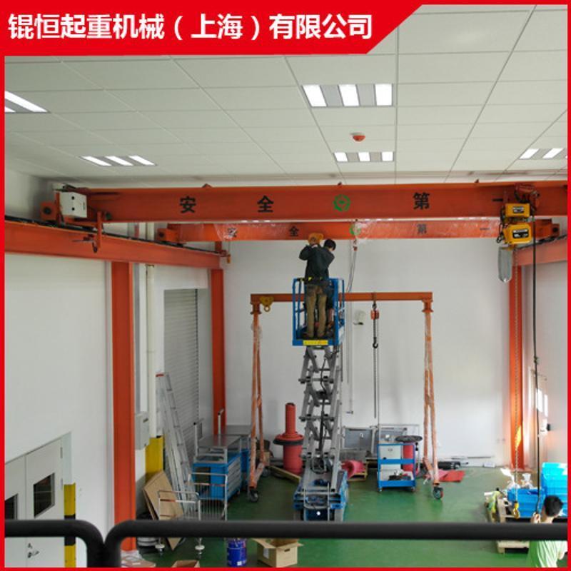 单梁起重机 上海行车厂家 上海行吊维修保养