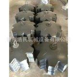 加厚錳鋼材質犁片耙片圓盤犁片 圓盤耙片缺口耙片