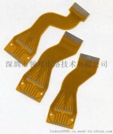 双面邦定IC感光绿油PCB板