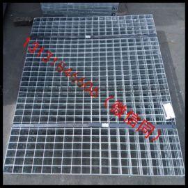 供应青岛格栅板定制楼梯踏步板生产厂家水沟盖板厂家