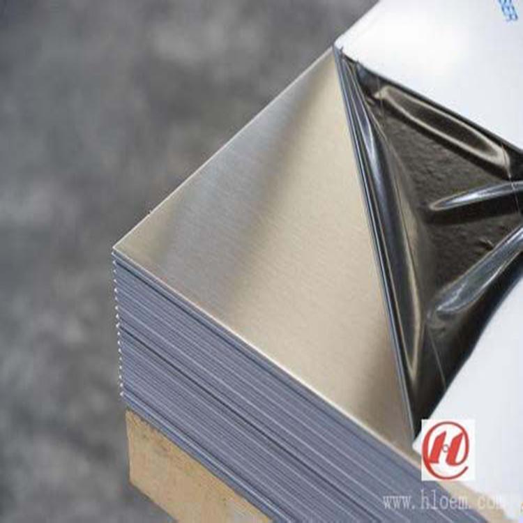 ZPSS张浦SUS304镜面不锈钢板 304不锈钢薄板