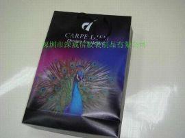 PP片材礼品袋(SZ0706205)