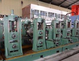 方管成型机/方管设备/钢厂用方管设备