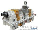 橡膠加工分析設備