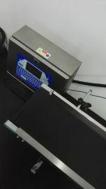 供应深圳喷码机宝安食品日期喷码机喷码加工