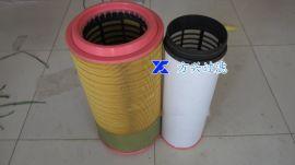 2914501800阿特拉斯空气滤芯 除尘滤芯