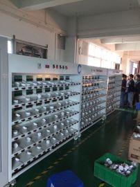 移动电源充、放电老化设备,ATE测试设备
