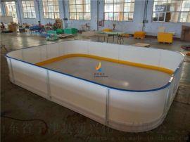 拆卸方便室外競技溜冰場滑冰場