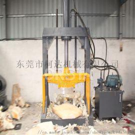 厂供刀机ZAC150立式液压切胶机