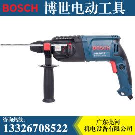 博世GBH2-23E电锤钻冲击钻锤钻