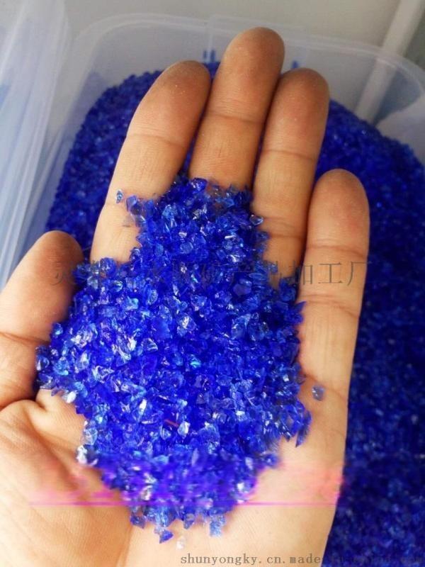 山东透明玻璃砂的供应报价