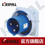 KRIPAL电源工业附加装置插头16A/IP67