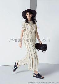 广州的惠汇服饰质量可以还便宜 夏款容子木就是那拿的
