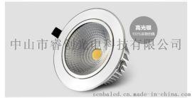 睿创光电高光款LED天花灯(RC-TH0202)
