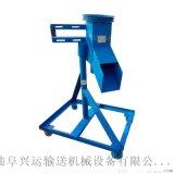 厂家定制软管吸粮机多功能 矿粉输送机