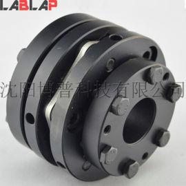 胀套膜片高刚性主轴联轴器 BLF高精度联轴器