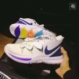 歐文5微笑天使實戰籃球鞋