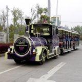 武汉逸驰旅游观光小火车景区观光火车