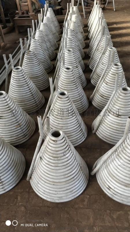 熱賣304不鏽鋼盤管|包頭S型彎管廠家直銷碳鋼彎管