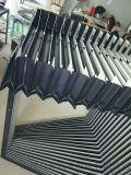 雕刻机  风琴防护罩,雕刻机导轨风琴式防护罩