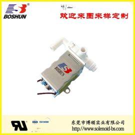 按摩设备电磁阀常闭式 BS-0837V-01-1