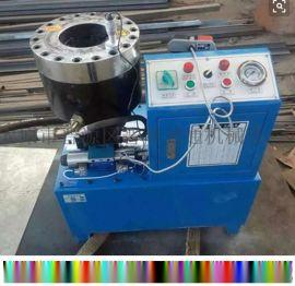 重庆大渡口夹管机钢管自动对焊机效果好吗