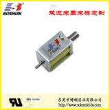 闭门器电磁铁 BS-0837S-166