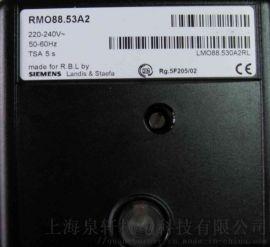 意大利RIELLO燃气燃烧器程控器MG557/3