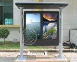 UNCCR(中创联合)55寸户外风冷系统广告机