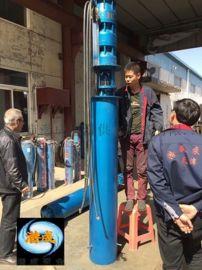潜水泵qj深井泵型号及参数表深井泵