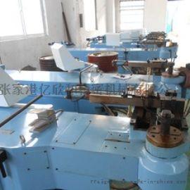 不锈钢液压缩管机,金属成型设备机械设备冷弯机