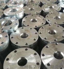 法兰堵板|法兰盘|规格DN15-DN1200 材质碳钢、不锈钢 沧州乾启厂家现货供应