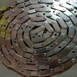 耐高温输送链条__38.1不锈钢链条