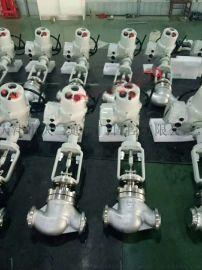 智能型多回转电动执行器