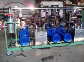 真空泵机组/真空泵组