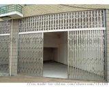 合山拉閘門廠 九十五元方 北流不鏽鋼拉閘門