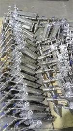 厂家生产直销煤粉取样装置