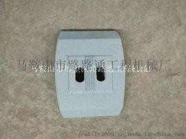 福建铁拓机械LB2000沥青站搅拌机叶片