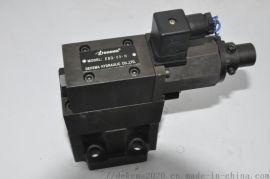 EBG-03/06/10-H/C电液比例溢流阀