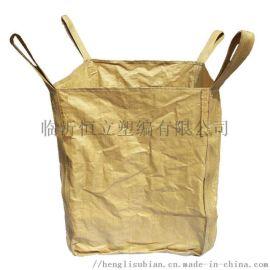 渭南方形集装袋全新料pp包装集装袋吨袋太空包吨袋