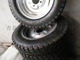 高质量工程机械搅拌机轮子400-12