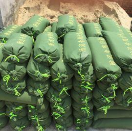 西安哪裏有賣防汛沙袋防洪沙袋