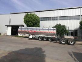 50吨半挂油罐车