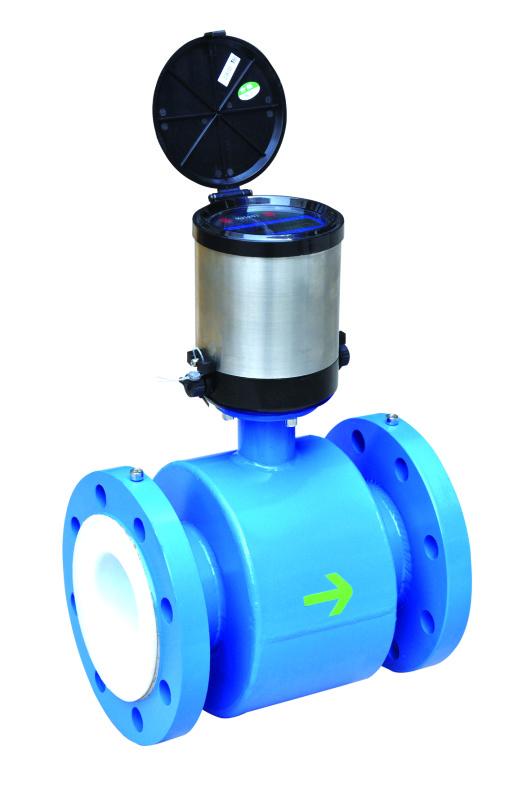 井水计量电磁水表