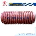 风管 工业除尘风管 橡胶软风管