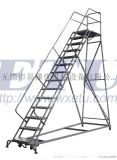 ETU易梯優|美式登高梯|重型鋼梯|工業梯|安全爬梯 自鎖剎車更好用