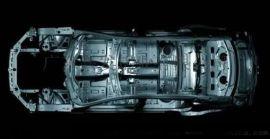 广东兴发铝业  铝型材汽车配件