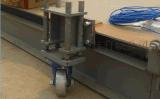 50吨移动地磅(50吨带斜坡汽车秤