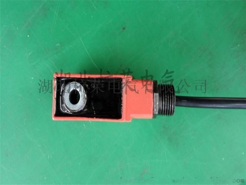 电感式EM551091-MS电磁阀线圈|22V防爆线圈